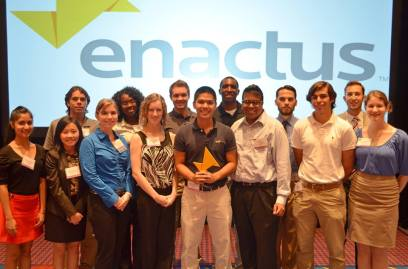 enacts university of south florida at enactus competition